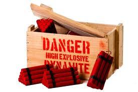 explosivos - Qualificação Profissional Currículo