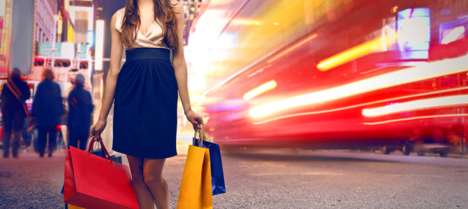 O Poder do Consumismo e o que isso tem a ver com você?