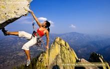 Você encara desafios na sua área profissional?