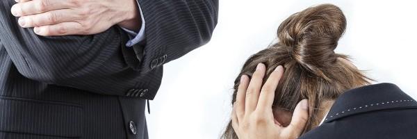 Assédio no trabalho: Você já passou por isso?