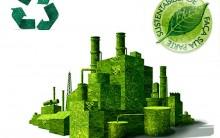Você é sustentável em seu trabalho?