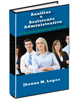 Download Ebook Auxiliar e Assistente Administrativo