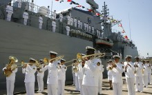 Concursos Marinha