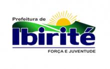 Concursos Ibirité