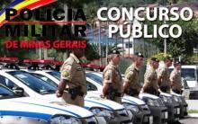 Polícia Militar abre 120 vagas para oficiais em Minas Gerais