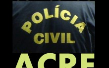 Concurso Policia Civil Acre