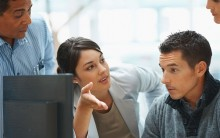 Aprenda a reagir quanto as críticas de seu trabalho