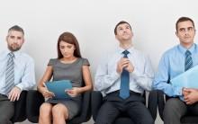 Dicas para se colocar bem em uma entrevista de emprego