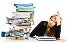 Como acabar com o estresse no ambiente corporativo