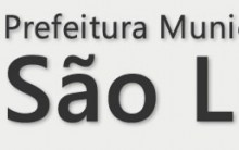Concurso para Prefeitura de São Luís (MA)