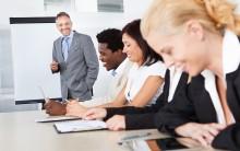 Comportamentos mais valorizados no ambiente de trabalho