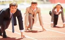 Como lidar com a competição no ambiente de trabalho