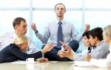 Os limites das relações interpessoais no trabalho