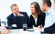 Dicas para se comportar em reuniões de trabalho