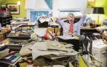 Como tornar seu ambiente de trabalho produtivo?