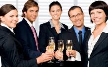 Como se comportar na festa da empresa