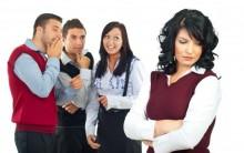 Como dar más notícias dentro do ambiente de trabalho