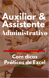 Download Ebook Auxiliar e Assistente Administrativo